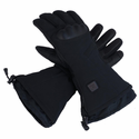 Glovii GS7 Battery Heated Ski Gloves with Knuckleguard