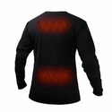 Glovii 7V Battery Heated Base Layer Shirt - Unisex