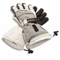 Glovii GS2 7V Battery Heated Ski Gloves