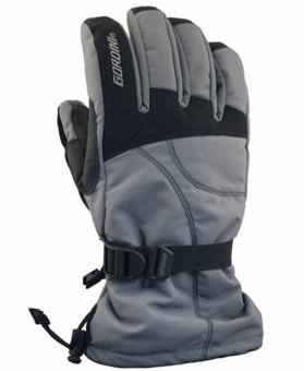 Gordini Mens Aquabloc Gauntlet II Gloves