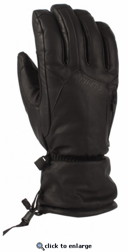 Gordini Mens Leather Goose III Gloves