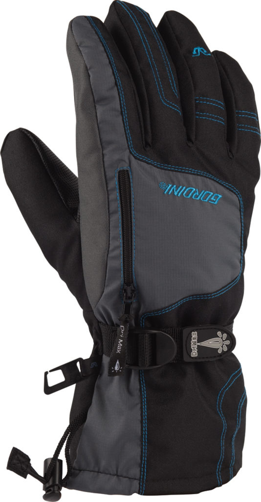 20020eb3cc7a5 Gordini Mens Ultra Dri-max Gauntlet IV Gloves - The Warming Store