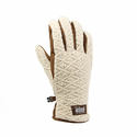 Gordini Womens Argyle Gloves