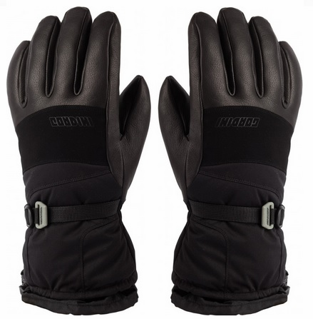 Gordini Womens Polar Gloves