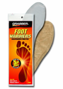 Grabber Medium/Large Full Insole Foot Warmers (5+ Hour, 30 pair)