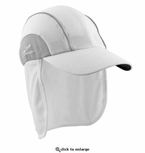 HeadSweats Protech Race Hat with Coolmax