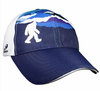 Headsweats Trucker Hat Bigfoot - Mountain