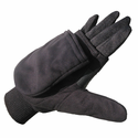 Heat Factory Pop-Top Fold Back Mitten