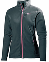 Helly Hansen Women's Daybreaker Fleece Jacket - Rock