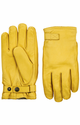 Hestra Deerskin Wool Terry Gloves