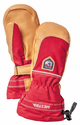 Hestra Narvik Wool Terry Junior Mitt
