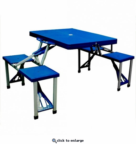 Home Innovations Folding Picnic Table
