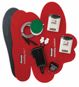 Hotronic FootWarmer Power Plus S3 Universal Kit