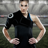 Hyperice Shoulder Compression Ice Wrap