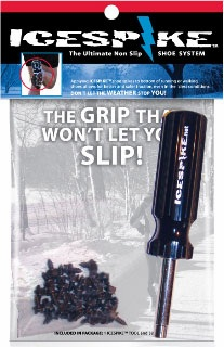 Ice Spike Screw-in Ice Grips