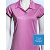 IceSkin Cooling Women's Polo Shirt