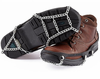 IceTrekkers Chains - Shoe Traction System