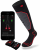 Lenz 1.0 Heated Socks w/rcB 1200