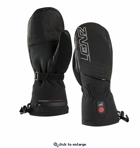 Lenz 3.0 Battery Heated Mittens - Unisex