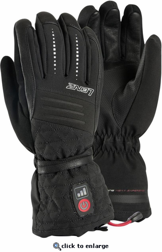 Lenz 3.0 Heated Gloves for Men