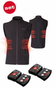 Lenz Heat Vest 1.0 for Men w/ rcB 1800