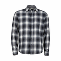 Marmot Men's Fairfax Flannel Long Sleeve