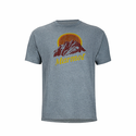 Marmot Men's Pikes Peak Tee Short Sleeve