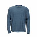 Marmot Men's Saxon Long Sleeve
