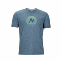 Marmot Men's Transporter Tee Short Sleeve