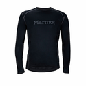 Marmot Men's Windridge with Graphic Long Sleeve
