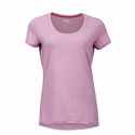 Marmot Women's All Around Tee Short Sleeve