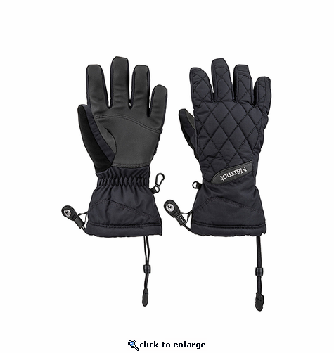 Marmot Women's Moraine Gloves