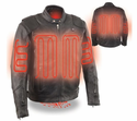 Milwaukee Leather Heated Apparel