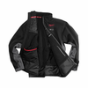 Milwaukee M12 Black Heated Jacket Only (No Battery)