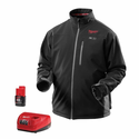 Milwaukee M12 Black Heated Jacket Kit