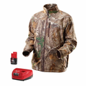 Milwaukee M12 Realtree Xtra Heated Jacket Kit