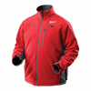 Milwaukee M12 Red Heated Jacket Only
