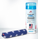 Mission Enduracool USA Flag Cooling Towel