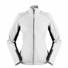 Mobile Warming Womens Heated Golf Rain Jacket
