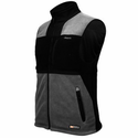 Mobile Warming Battery Heated Fleece Vest