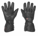 Mobile Warming Blizzard Leather Heated Gloves - 7V Battery