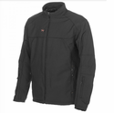 Mobile Warming Dual Power Heated Jacket Black - 12 Volt