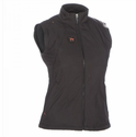 Mobile Warming Dual Power Women's Heated Vest - 12 Volt