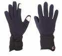 Mobile Warming 7.4V Unisex Heated Gloves Liners - 2018 Model