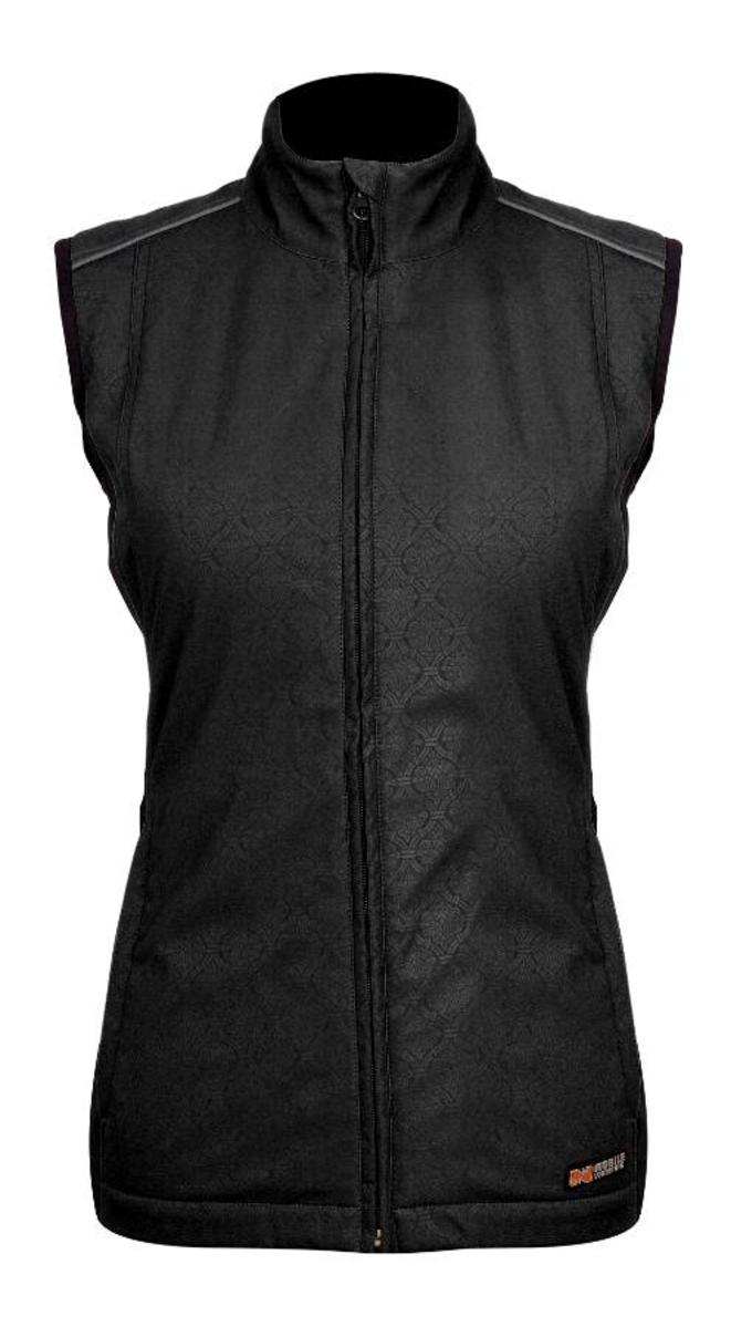 Mobile Warming Ladies' Fashion Heated Vest