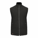 Mobile Warming Men's Taylor Heated Softshell Vest - 7V Battery