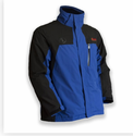 My Core Control Men�s Heated Ski Jacket � Blue/Black