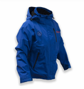 My Core Control Women's Heated Ski Jacket - Blue