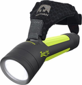 Nathan Zephyr Trail 200 R Runners Flashlight