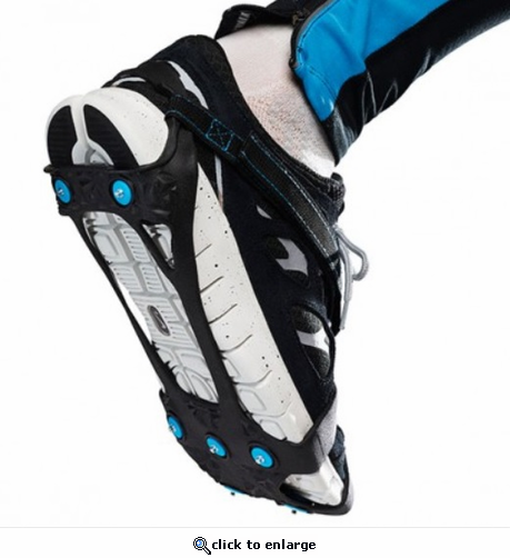 Nordic Grip Running Ice Traction Cleats